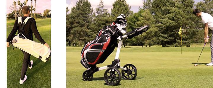 Precio de venta carrito de golf 3 ruedas