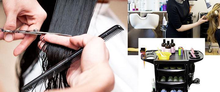 Carritos de peluquería baratos, precios y ofertas