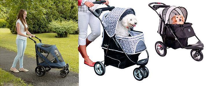 Carros para perros baratos