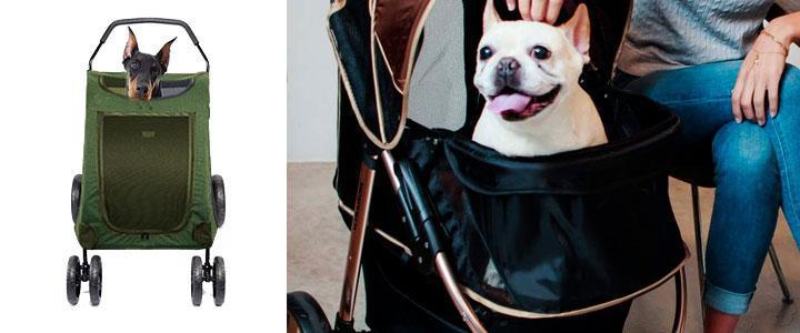 Carros para transportar perros